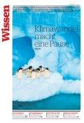 Klimawandel macht eine Pause - ETH Zürich - Seite 5