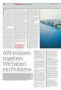 Klimawandel macht eine Pause - ETH Zürich - Seite 6