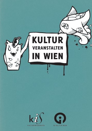 Zuständige Stelle - IG Kultur Wien