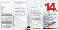 Mainzer Bücher-Messe 2013 - Institut für Geschichtliche ...