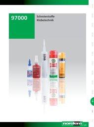 Schmierstoffe Klebetechnik