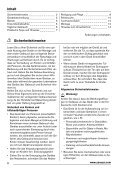 Benutzerinformation Kühl - Gefrierschrank ... - Electrolux-ui.com - Page 2