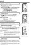 Instrukcja obsługi pilota bezprzewodowego UTB-XNA - Iglotech - Page 5