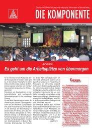 Ausgabe 3 / 2008 - IG Metall Braunschweig