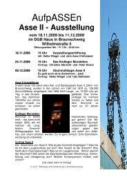 weitere Informationen im Flyer zum Download - IG Metall ...