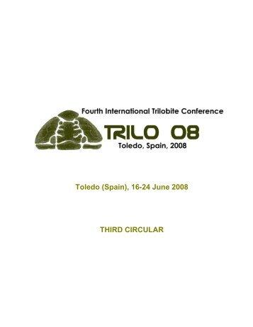 Toledo (Spain) - Instituto Geológico y Minero de España