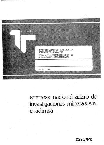 Tomo I (PDF)