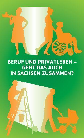 Kurzbeschreibung Projekt - Balance in Sachsen