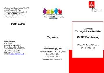 Einladung als pdf-datei - IG Metall Bezirk Berlin-Brandenburg ...