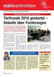 Flugblatt als pdf-Datei - IG Metall Bezirk Berlin-Brandenburg-Sachsen
