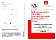 Einladung Vertrauensleutekonferenz - IG Metall Bezirk Berlin ...