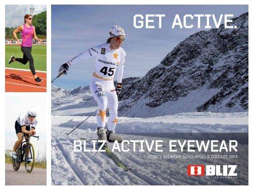 GET ACTIVE.