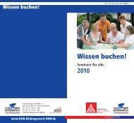 HHG AWbG 2010_DEMO IGM BR 06 - IG Metall Gevelsberg Hattingen