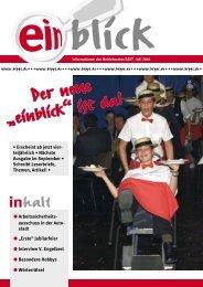 2004-01 Einblick - IG Metall Salzgitter-Peine