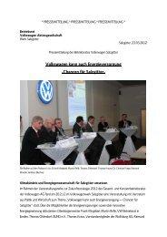 PM vom 23.03.2012 - IG Metall Salzgitter-Peine
