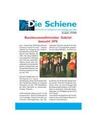 2008-03 Die Schiene - IG Metall Salzgitter-Peine
