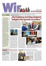 Layout 05 korr 2.QXD:Layout-7-01.qxd - IG Metall Wolfsburg