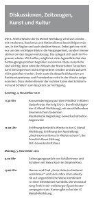 vom 4. November bis 9. November 2012 - IG Metall Wolfsburg - Page 2
