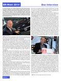 MAGAZIN - IG Metall Wolfsburg - Page 6