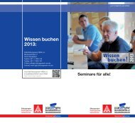 Bildungsprogramm RE GE 2013.pdf - IG Metall