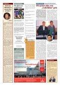 """""""Wir müssen uns weltweit abstimmen und organisieren"""" - IG Metall ... - Page 4"""
