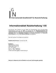 Heft 1/05 als PDF-Dokument - Internationale Gesellschaft für ...