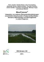 BfN -Skripten 350 - Bundesamt für Naturschutz