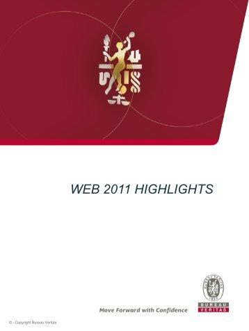 January 2011 - Bureau Veritas
