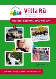 als PDF - Interessengemeinschaft Rüttenscheid IGR