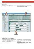 IQ MultiAccess - Seite 2