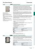Katalogauszug Ackermann-Clino System 99protect - IGS-Industrielle ... - Seite 4