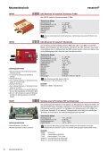 Katalogauszug Novar Netzwerktechnik - IGS-Industrielle ... - Seite 5