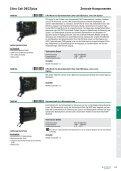 Katalogauszug Ackermann-Clino Call DECTplus - IGS-Industrielle ... - Seite 6