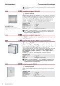 Katalogauszug Novar Schlüsseldepots - IGS-Industrielle ... - Seite 3