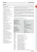 Katalogauszug Honeywell Einbruchmelderzentralen - Seite 4