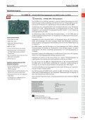 Katalogauszug Honeywell Einbruchmelderzentralen - Seite 6