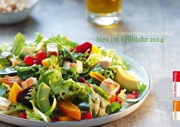 Neu im Frühjahr 2014 - boersenblatt.net