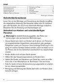 Benutzerinformation Kochfeld ZGG65414XA IT - Electrolux-ui.com - Page 2