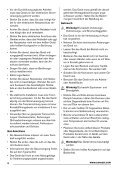 Benutzerinformation Kochfeld ZGG65414XA IT - Electrolux-ui.com - Page 4