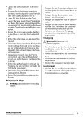 Benutzerinformation Kochfeld ZGG65414XA IT - Electrolux-ui.com - Page 5
