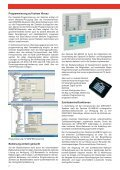Einbruchmelderzentrale 561-MB100 - Seite 2