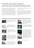 Sprachalarmierungssysteme Esser (PDF) - Effexx - Seite 4