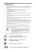 Brandmeldecomputer 1016-RS - IGS-Industrielle ... - Page 5