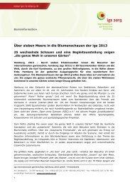 Download (201KB) - Internationale Gartenschau Hamburg 2013
