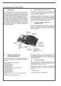 und Ansagegerät AWAG 6200 - IGS-Industrielle ... - Page 6
