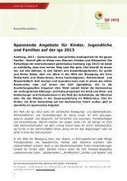 Download (140KB) - Internationale Gartenschau Hamburg 2013