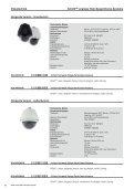 Honeywell - High-Speed-PTZ-Dome-Systeme - IGS-Industrielle ... - Seite 5