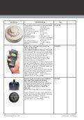 Katalogauszug Notifier Grenzwertmelder - IGS-Industrielle ... - Page 4