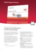 Produktinformation DOM Protector (PDF) - IGS-Industrielle ... - Page 4