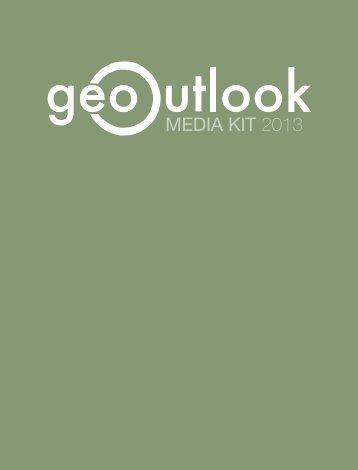 MEDIA KIT 2013 - IGSHPA